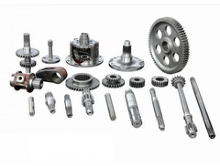 Ходовые узлы и агрегаты Kawasaki